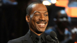 Spike TV Announces All-Star Comedy Tribute to Eddie Murphy