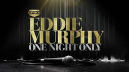 Comedic All-Stars Join Spike TV's Eddie Murphy Special