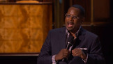 Martin Lawrence Inspired by Eddie