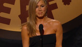 Jennifer Aniston Roasts Jimmy Kimmel