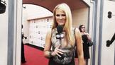 Guys Choice Red Carpet with Courtney Hansen