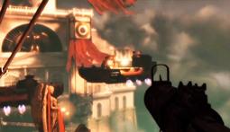 BioShock Infinite World Premiere