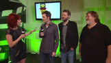 Backstage with Game of the Decade and Game of the Year Winners