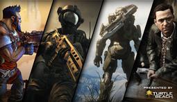Best Shooter Nominees