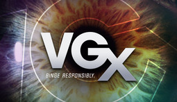 VGX: The Next Generation Of The Video Game Awards