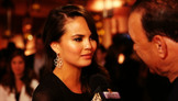 2013 SPIKE'S Guys Choice Winner: Chrissy Teigen