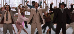 Anchorman 2: The Legend Continues DVD - Trailer Release