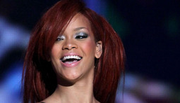 Mantenna - Rihanna is Kinky and Google Rejects Google