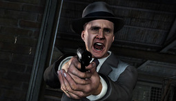 Top Shelf Tuesday – L.A. Noire
