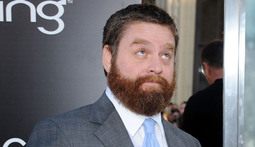 Mantenna – Zach Galifianakis Disses Ke$ha