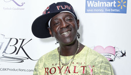 Mantenna – Flavor Flav's Huge Drug Bill