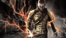 Top Shelf Tuesday – inFAMOUS 2