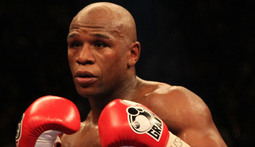 Mantenna – Floyd Mayweather Returns to the Ring