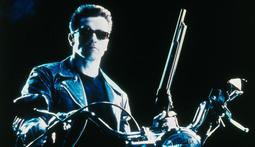 Mantenna – Arnold Schwarzenegger Puts Acting Career on Hold