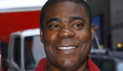 Mantenna – Tracy Morgan Slammed for Homophobic Remarks