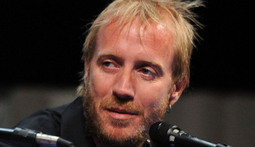 Comic-Con 2011: Amazing Spider-Man Villain Rhys Ifans Arrested