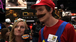 Comic-Con 2011: Good Guy/Bad Guy