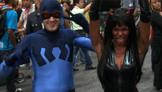 Comic-Con Classic: Comic-Con 2011: Cosplay Dancing