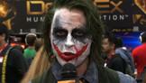 Comic-Con Classic: Comic-Con 2011: Superhero Catchphrases