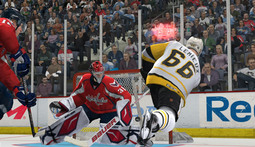 Top Shelf Tuesday - NHL 12