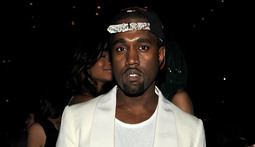 Mantenna – Kanye West Compares Himself to Hitler