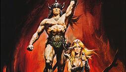 Top Shelf Tuesday - Conan the Barbarian