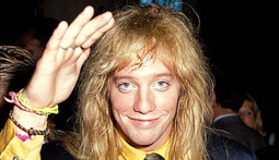Mantenna - Warrant Frontman Jani Lane Passes Away