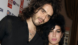Mantenna – Russell Brand Honors Amy Winehouse with Heartfelt Letter