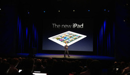 "All Access Weekly Exclusive: Apple Announces ""The New iPad"" and Apple TV"