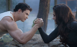 New Trailer For The Twilight Saga: Breaking Dawn - Part 2