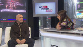 Marvel Editor-In-Chief Axel Alonso Extended Interview