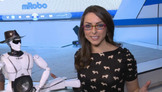 CES 2013: Extended Robot Interviews