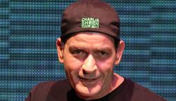 Mantenna – Charlie Sheen's Mad Dash to Court Fails