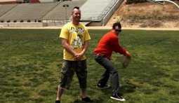 Another Ridiculously Funny Clip from Jackass 3.5
