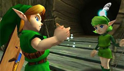 Top Shelf Tuesday – Legend of Zelda: Ocarina of Time 3D