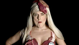 """Weird Al"" Yankovic Brilliantly Parodies Lady Gaga"
