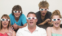 3D TV is Dead. Are 3D Movies Next?