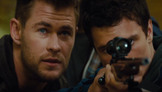 """SPIKE Exclusive: Red Dawn: """"Bootcamp"""" Featurette"""