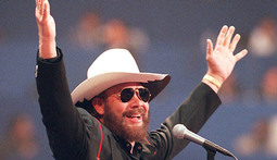 Mantenna – Hank Williams Jr. Gets Fired from ESPN
