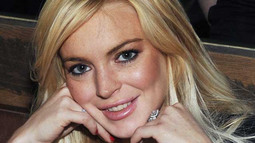 Mantenna – Lindsay Lohan Begins House Arrest