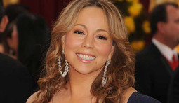 Mantenna - Mariah Carey Cleared of Child Endangerment