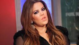 Khloe Kardashian Celebrates Nipple Slip