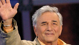 Mantenna – Peter Falk Passes Away