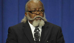 """The Rent is Too Damn High"" Candidate Getting Evicted Because His Rent is Too Damn Low"