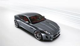 Jaguar Unveils Their New Hybrid