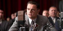 L. DiCaprio (J. Edgar Parody)