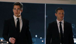 New Trailer for This Means War