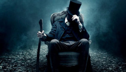 Epic New Trailer For Abraham Lincoln: Vampire Hunter