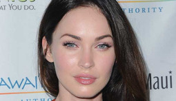 Mantenna - Megan Fox Denies Using Botox