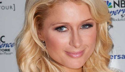 Paris Hilton Talks Sex Tape